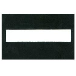Signature Guide - Regular Black Plastic