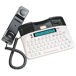 Ultratec Uniphone 1140 Price: $278.75
