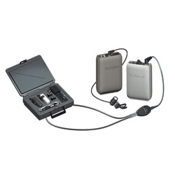 Wireless Auditory Assistance Kit with Smart-Mic Price: $1,722.00