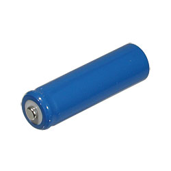 Nicad Rechargeable AA Battery -One Battery