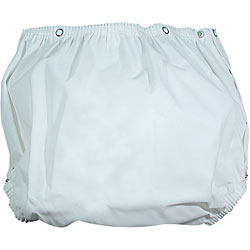 Incontinent Pants Medium - 22 to 32 inch Waist Price: $12.95