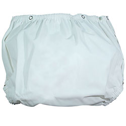 Incontinent Pants Large - 32 to 42 inch Waist Price: $12.95