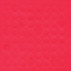 MaxiTouch Dots - Red- Package of 64