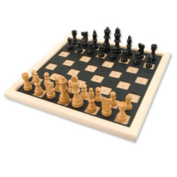 Deluxe Chess Set Price: $45.95