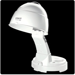 Pro Style Bonnet Hair Dryer for Hands-Free Drying