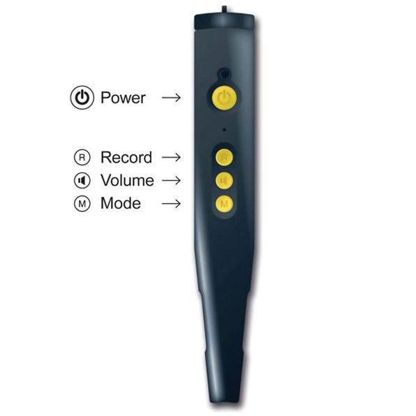 PenFriend 2 Voice Labeling System - Spanish