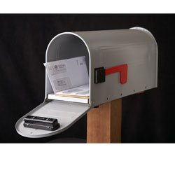 Mail Chime - Mail Alert