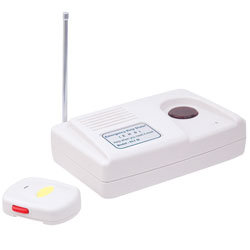Emergency Help Dialer - 2-Way Communication Price: $159.00