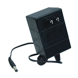 12VDC Adapter for Item Number 306252 Large Dial Table Radio