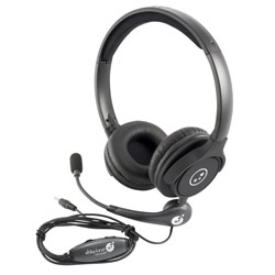Clear Voice Cell Phone Headset with Microphone Price: $89.99