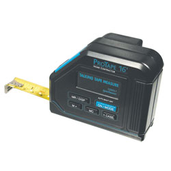 Talking Tape Measure - English Price: $104.75