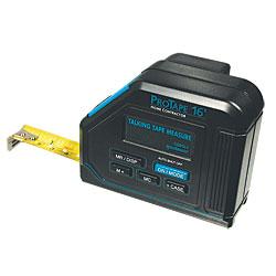 Talking Tape Measure - Spanish