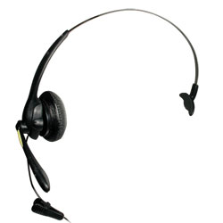 Headset for Big Button Cordless Phone Price: $19.95