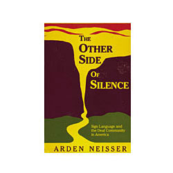 The Other Side of Silence Price: $22.95