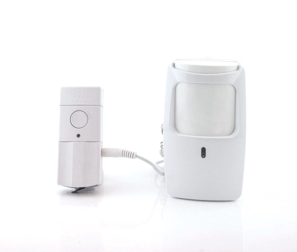 HomeAware Motion Sensor with Remote