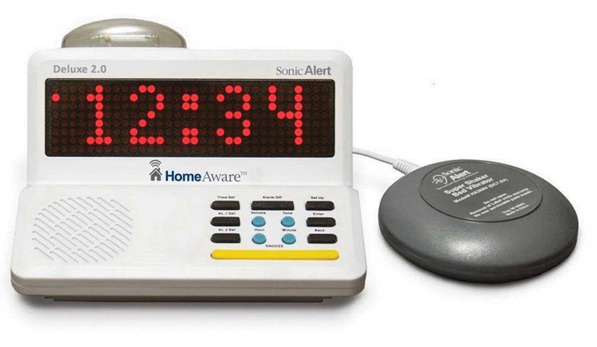 Deluxe HomeAware Receiver 2.0