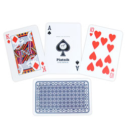 Piatnik Giant Playing Cards Price: $15.95
