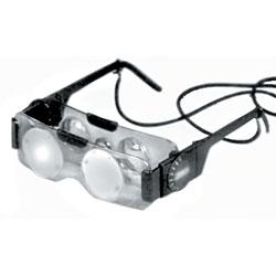 1.5X Near-Vision  Hands-Free Binoculars Price: $77.95