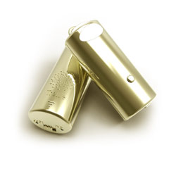 Visual Call Alert-Bluetooth Wireless-Gold Price: $39.95