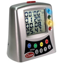 Multi-Station Digital Timer- 95dB