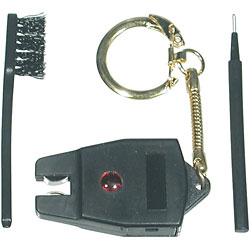 The On-The-Go Hearing Aid Maintenance Kit