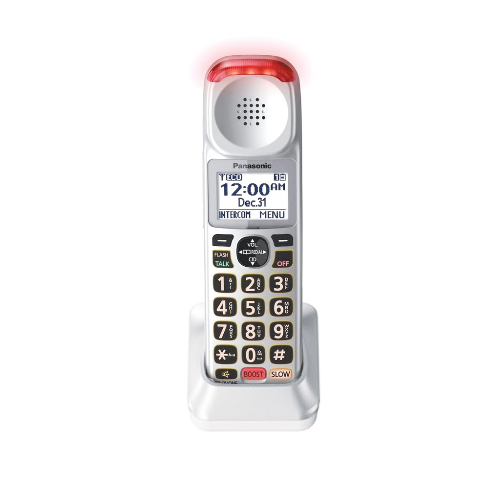 Panasonic KX-TGMA44W Additional Cordless Handset for KX-TGM420W