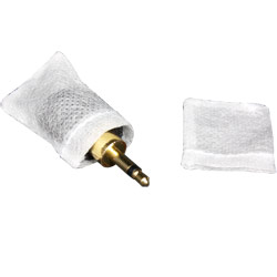 Sanitary Microphone Covers - 100-Pack