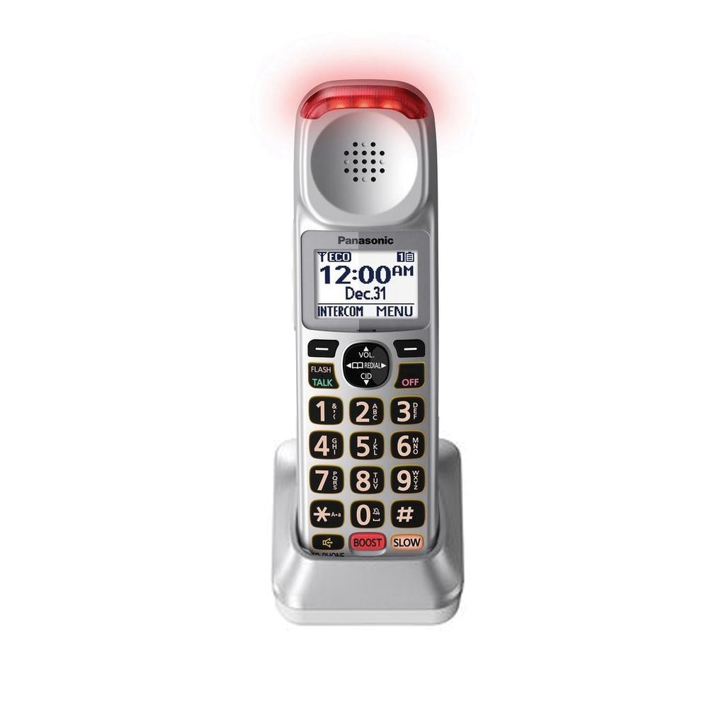 Panasonic KX-TGMA45S Additional Cordless Handset for KX-TGM450S