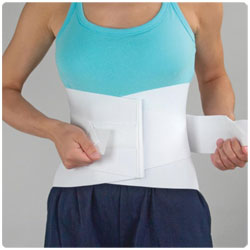 Lower Back Support Price: $26.95