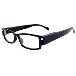 Reizen Readbrights LED Readers: Black +3.00 Price: $17.95