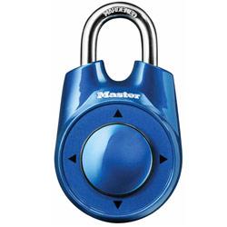 Master Lock Speed Dial Combination Lock
