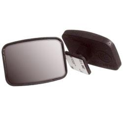 Maxi View Adjustable Car Blind Spot Mirror -Pair
