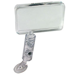 Deluxe Sewing Machine Magnifier