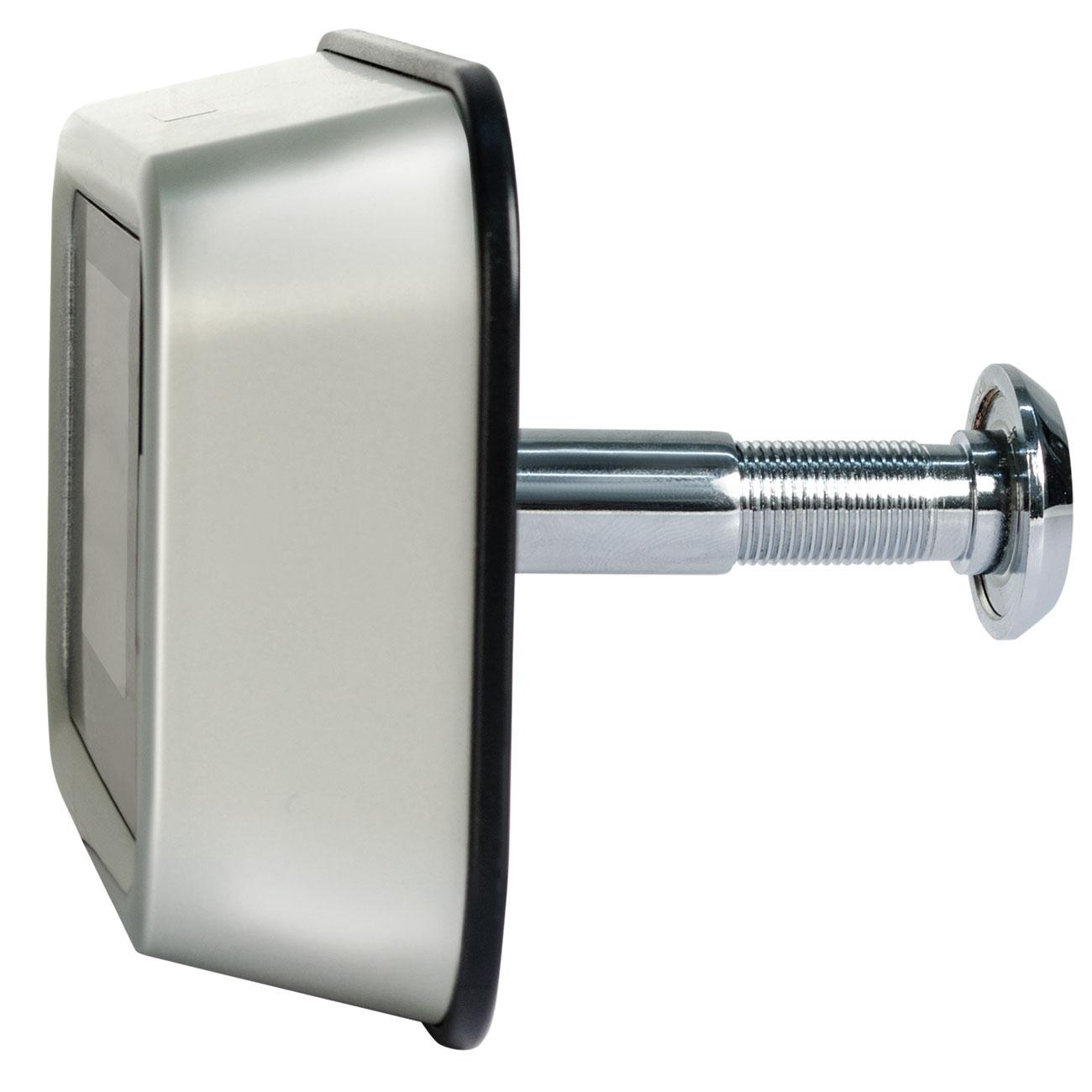 U.S. Patrol Digital Door Peephole