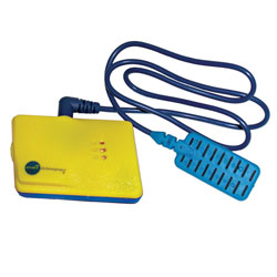 Dri Sleeper Wetness Alert Device - Bedwetting Alarm Sensor