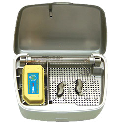 Global II Hearing Aid Dryer-Sanitizer Price: $107.95
