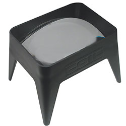 Large Aspheric Stand Magnifier 3x