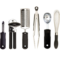 6-Piece Kitchen Essentials Set