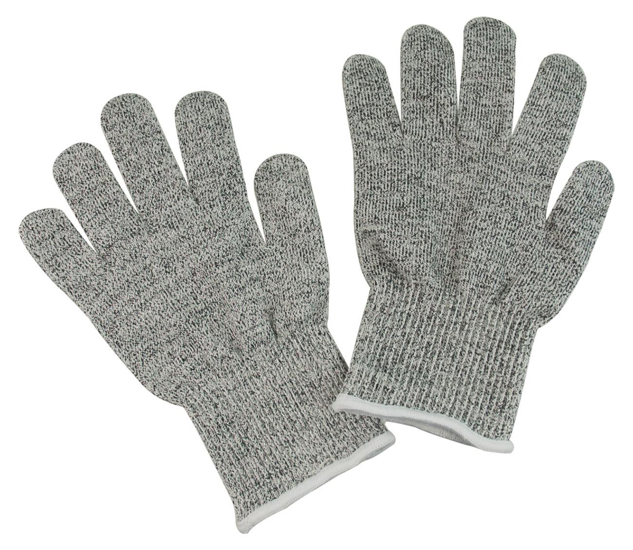 Cut-Resistant Safety Glove- Size XL- 1 Pair