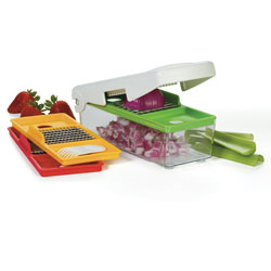 Fruit and Vegetable Chopper Price: $36.95