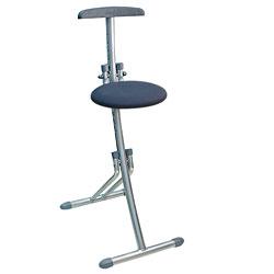 Multi-Purpose Folding Stand-Up Seat