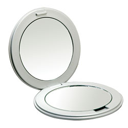 Double Mirror Compact - 10X Price: $12.75