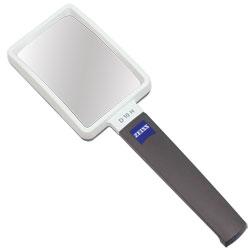 Zeiss VisuLook Style 10D Handheld Magnifier - Rectangular Price: $117.95