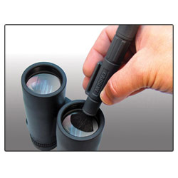 Lens Cleaner for Magnifiers - Binoculars - Cameras