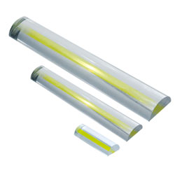 EZ Magnibar with yellow tracker line - Combo - 2.50, 6 and 9 inches