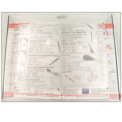 EZ Page Magnifier - 8.5 X 11 inches