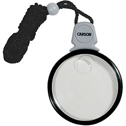 MagniLook- Hands-Free Magnifier on a Cord