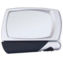 UltraOptix LED Lighted Folding Magnifier- 3x