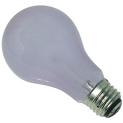 CHROMALUX Natural Light Bulb - 50-100-150 Watt - click to view larger image