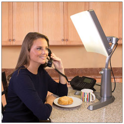 Day-Light Classic Plus Light Therapy System Price: $205.95